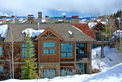 Snowmass Condo/Townhouse For Sale: 425 Wood Road #59