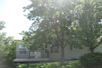 Parachute Single Family Home For Sale: 17 Promontory Place