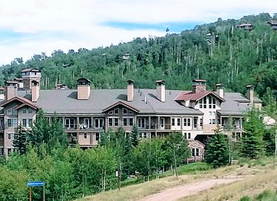 Snowmass Condo/Townhouse For Sale: 425 Wood Road #17