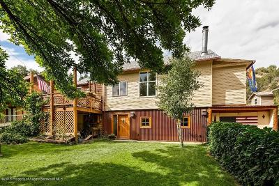 Silt Single Family Home For Sale: 1150 Linda Avenue