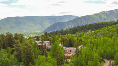 Aspen Rental For Rent: 350 Eagle Park Drive