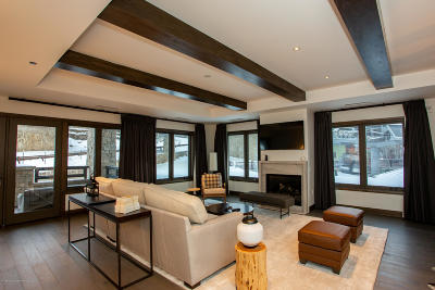 Snowmass Rental For Rent: 61 Wood Road #233