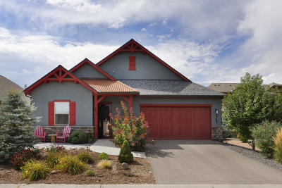 Glenwood Springs Single Family Home For Sale: 1363 Riverbend Way