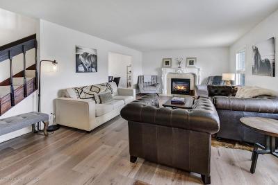 Carbondale Single Family Home For Sale: 0054 Kiowa