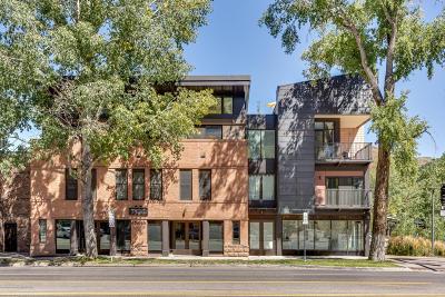 Aspen Condo/Townhouse For Sale: 426 E Main Street