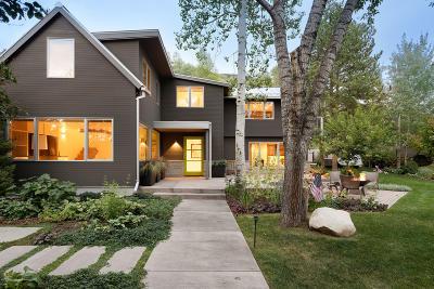 Aspen Rental For Rent: 512 N Spruce Street