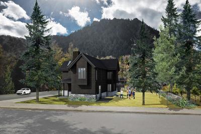 Aspen Residential Lots & Land For Sale: 155 N 3rd Street