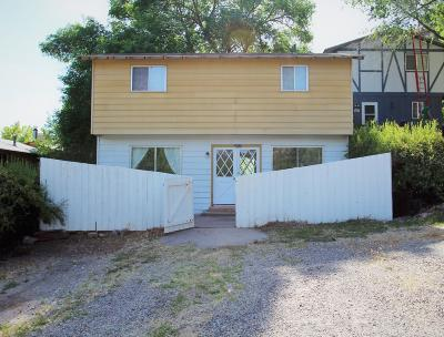 Glenwood Springs Single Family Home For Sale: 457 Mountain Shadows Drive