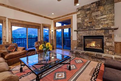 Aspen Condo/Townhouse For Sale: 35 Pitkin Mesa Drive