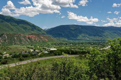 Aspen Residential Lots & Land For Sale: 501 West Buttermilk Road