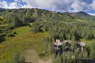 Snowmass Rental For Rent: 530 Divide Drive