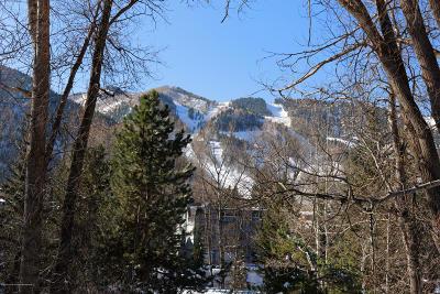 Aspen Residential Lots & Land For Sale: 975 King Street