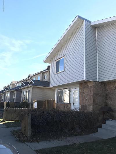 Silt Condo/Townhouse For Sale: 1021 Domelby Court