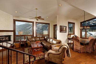 Aspen Rental For Rent: 449 Mountain Laurel Drive #Unit #3