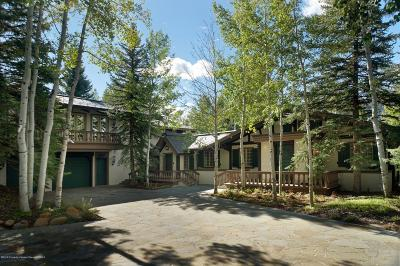 Aspen Rental For Rent: 38 Pitkin Iron Road