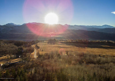 Aspen Rental For Rent: 360 S Starwood Road