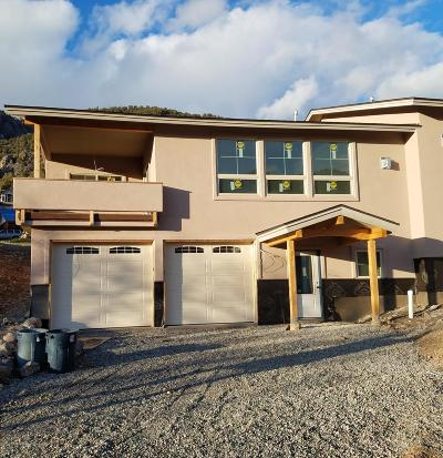 Glenwood Springs Single Family Home For Sale: 50 Gamba Drive