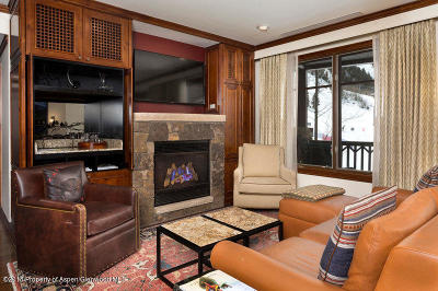 Aspen Timeshare For Sale: 0075 Prospector Road #Unit 820