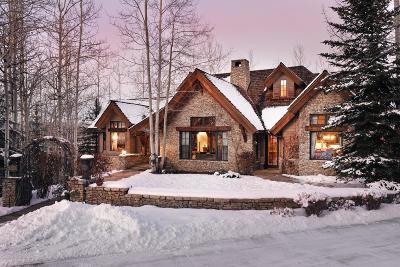 Aspen Rental For Rent: 18 Cascade Lane