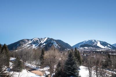 Aspen Residential Lots & Land For Sale