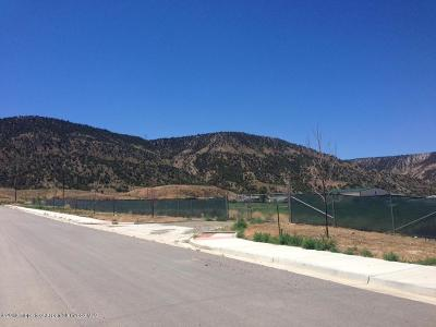 Rifle Commercial Lots & Land For Sale: Tbd Blacktail Drive