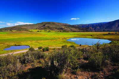 Snowmass Residential Lots & Land For Sale: Tbd Lazy O Road #Lot 16