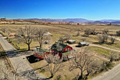 Rifle Farm & Ranch For Sale: 1216 Co Rd 233