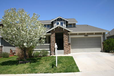 New Castle Single Family Home For Sale: 26 Kit Carson Peak Court