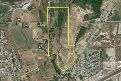 Rifle Residential Lots & Land For Sale: 1633 County Road 293