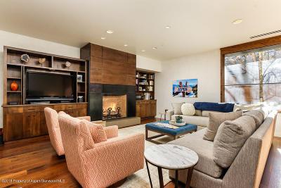 Aspen Condo/Townhouse For Sale: 233 E Cooper Avenue #Unit C-1