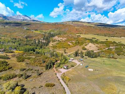 Snowmass Farm & Ranch For Sale: 4725 Capitol Creek Road