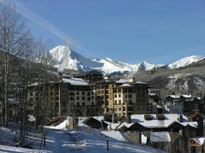 Snowmass Condo/Townhouse For Sale: 130 Wood Road #619/617