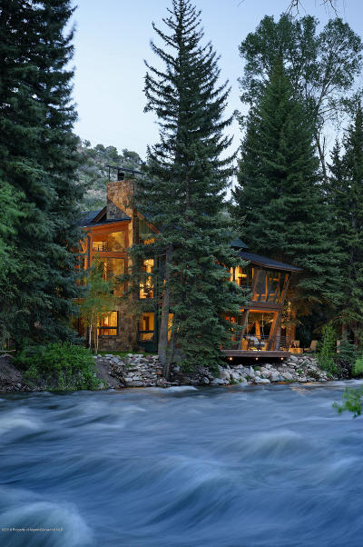Snowmass Single Family Home For Sale