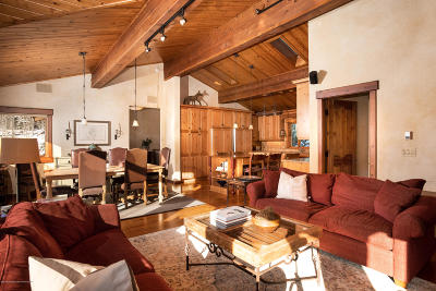 Snowmass Rental For Rent: 156 Sinclair Road