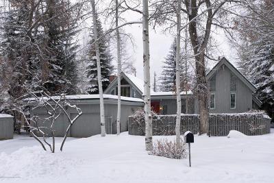 Aspen Rental For Rent: 230 Lake Avenue