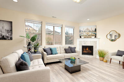 Glenwood Springs Single Family Home For Sale: 1291 River Bend Way