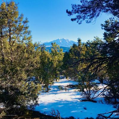 Glenwood Springs Residential Lots & Land For Sale: 151 Monarch Road