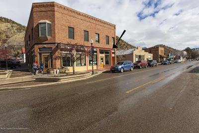 New Castle Commercial For Sale: 386 Main Street #Unit 3