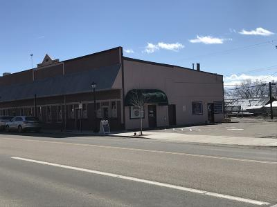 Silt Commercial For Sale: 701 Main Street