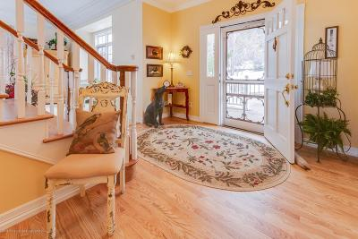 Glenwood Springs Single Family Home For Sale: 504 Princeton Circle