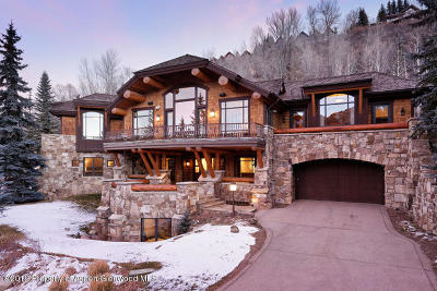 Aspen Rental For Rent: 247 Willoughby Way