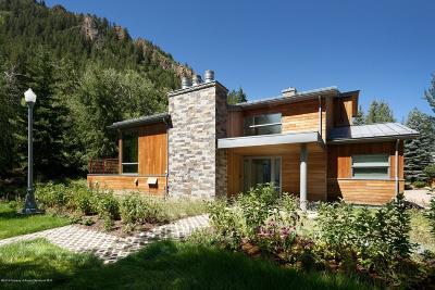 Aspen Rental For Rent: 217 S Third Street