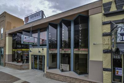 Glenwood Springs Commercial For Sale: 720 Grand Avenue