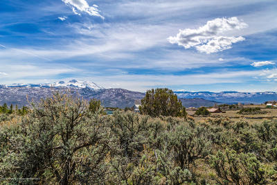 Carbondale Residential Lots & Land For Sale: 0089 Escalante