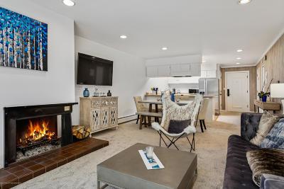 Aspen Rental For Rent: 205 E Durant Avenue #3-C