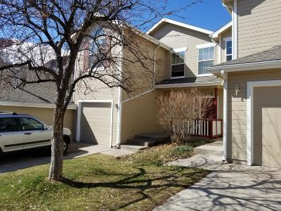 Glenwood Springs Condo/Townhouse For Sale: 183 Orchard Lane
