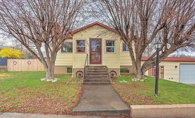 Rifle Single Family Home For Sale: 325 E 10th Street