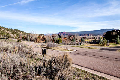 Carbondale Residential Lots & Land For Sale: 4057 Crystal Bridge Drive
