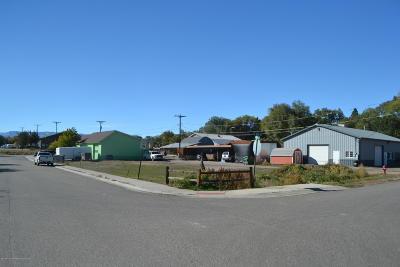 Silt Commercial Lots & Land For Sale