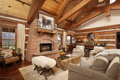 Basalt Timeshare For Sale: 10 Arbaney Ranch Road